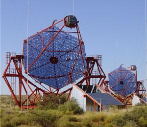 H.E.S.S. Telescope