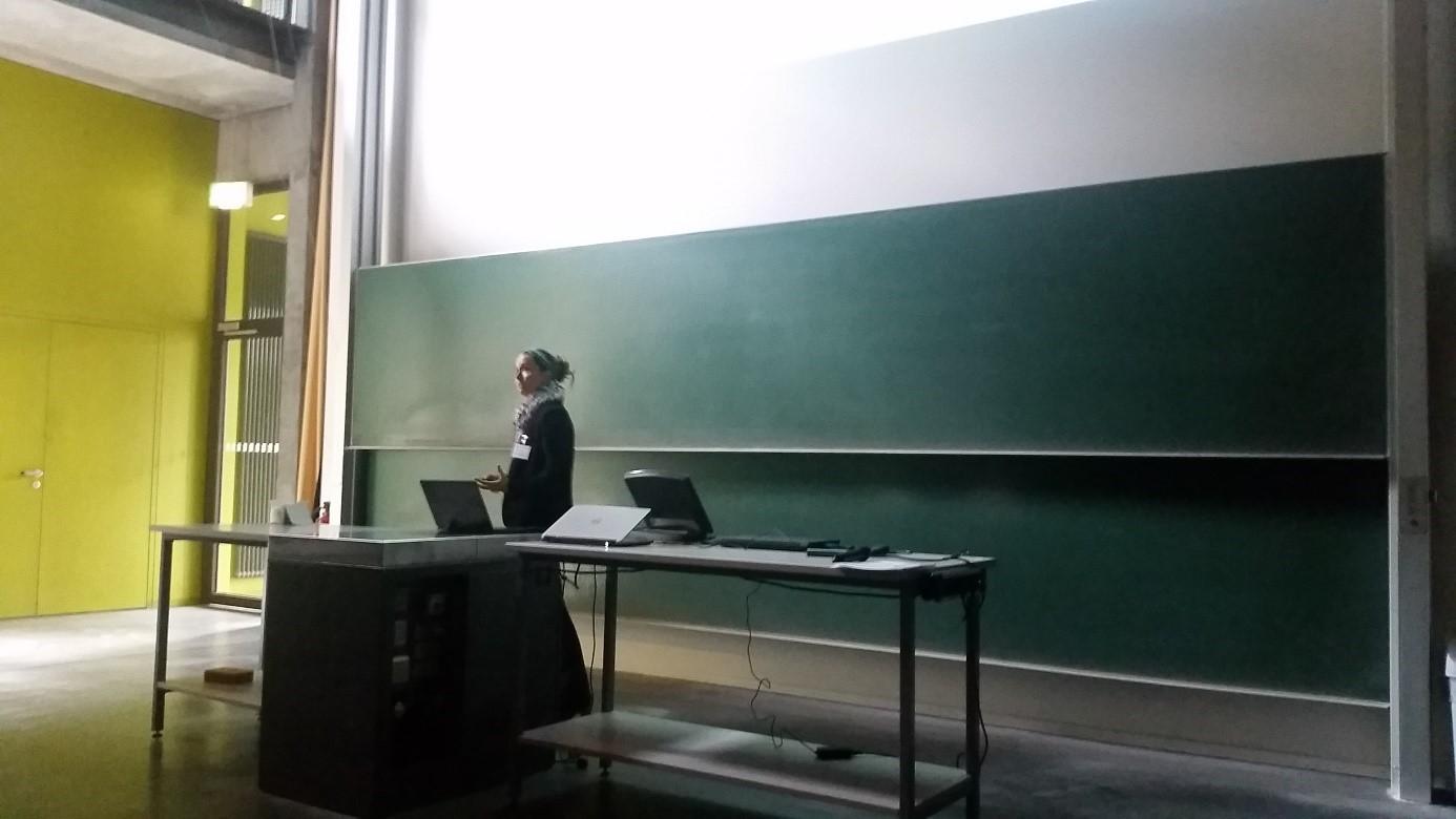 Hios Symposium