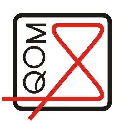 QOM Logo
